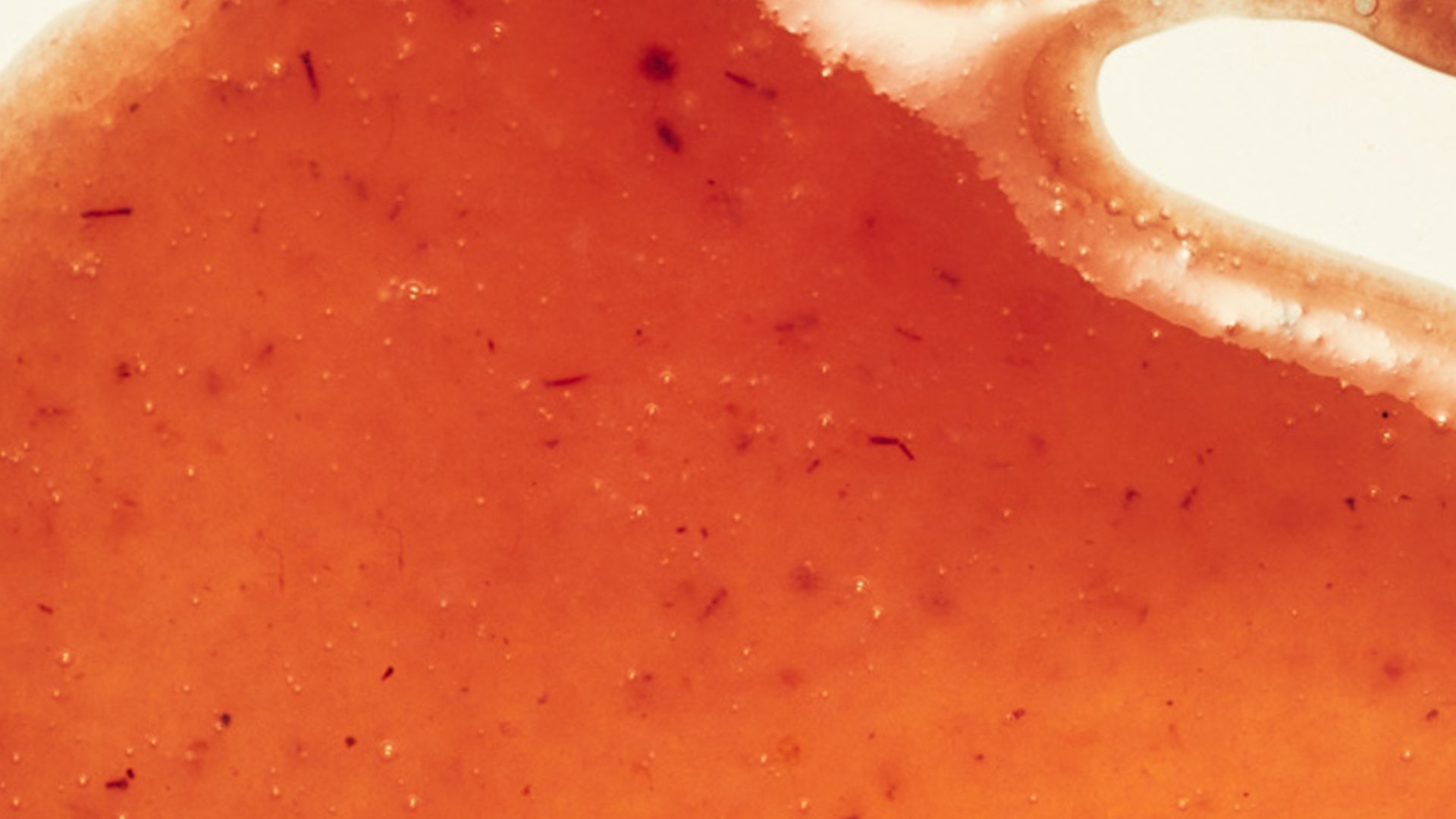 Adamance - Purée de fraises Mara des bois