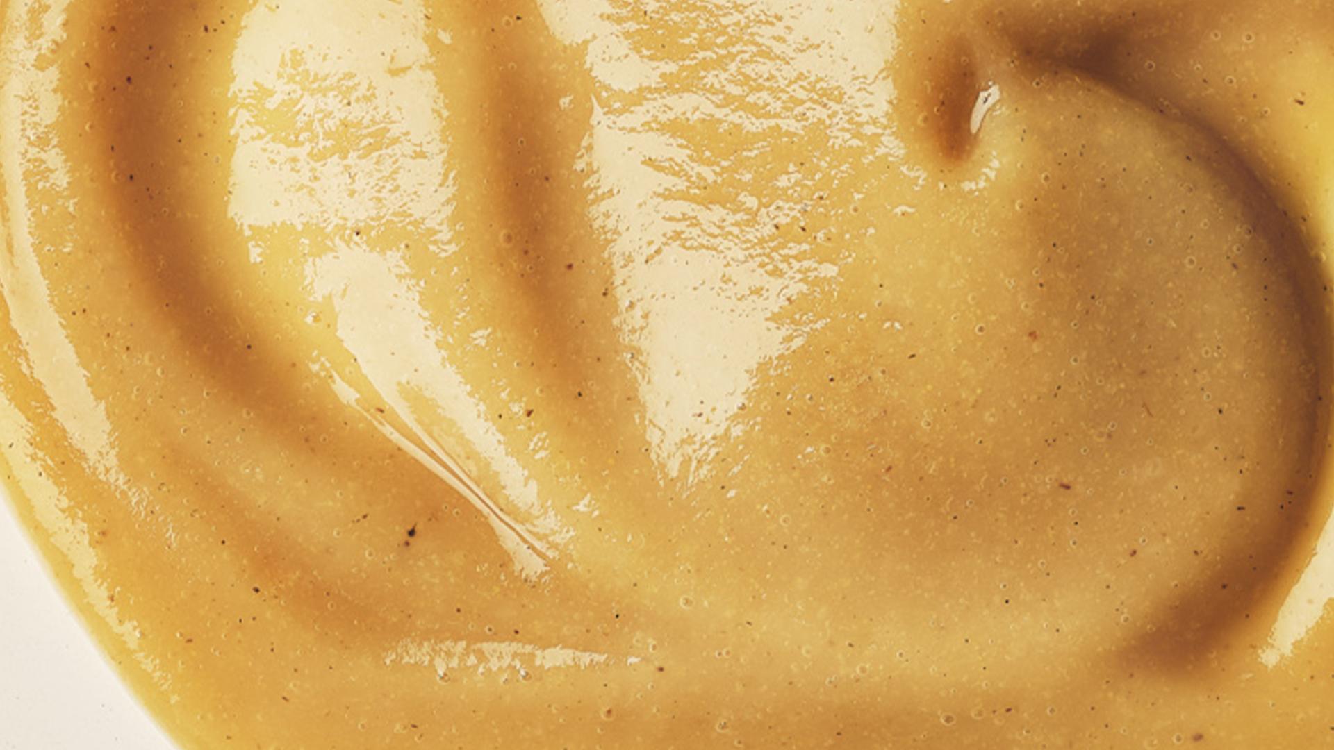 Adamance - Purée de poires