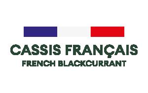 Cassis fruit français Adamance