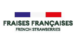 Fraises fruit français Adamance