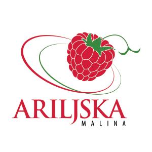 framboise label Ariljska