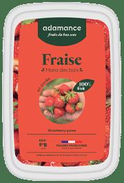 fraise mara adamance